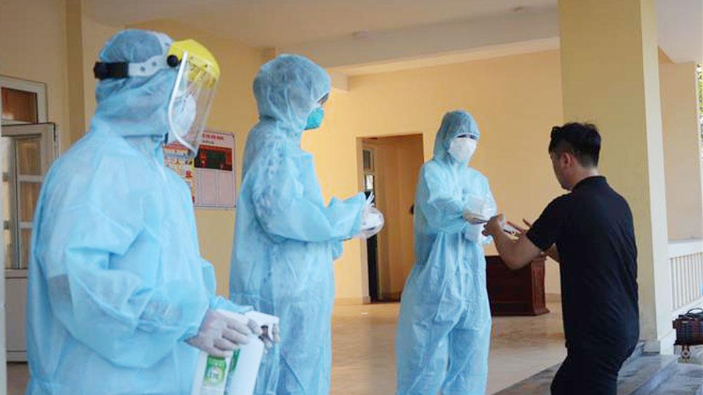 Đến sáng 13/7, Việt Nam còn 18 ca dương tính với virus SARS-CoV-2